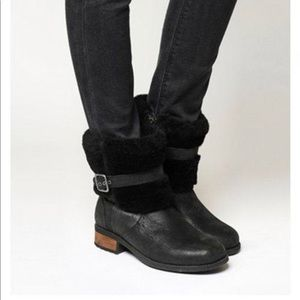 UGG Shoes - Ugg Blayre II Boots size 9 - New /No box